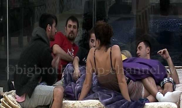 Big brother albania 7 spektakli 11 prill 2014 movies